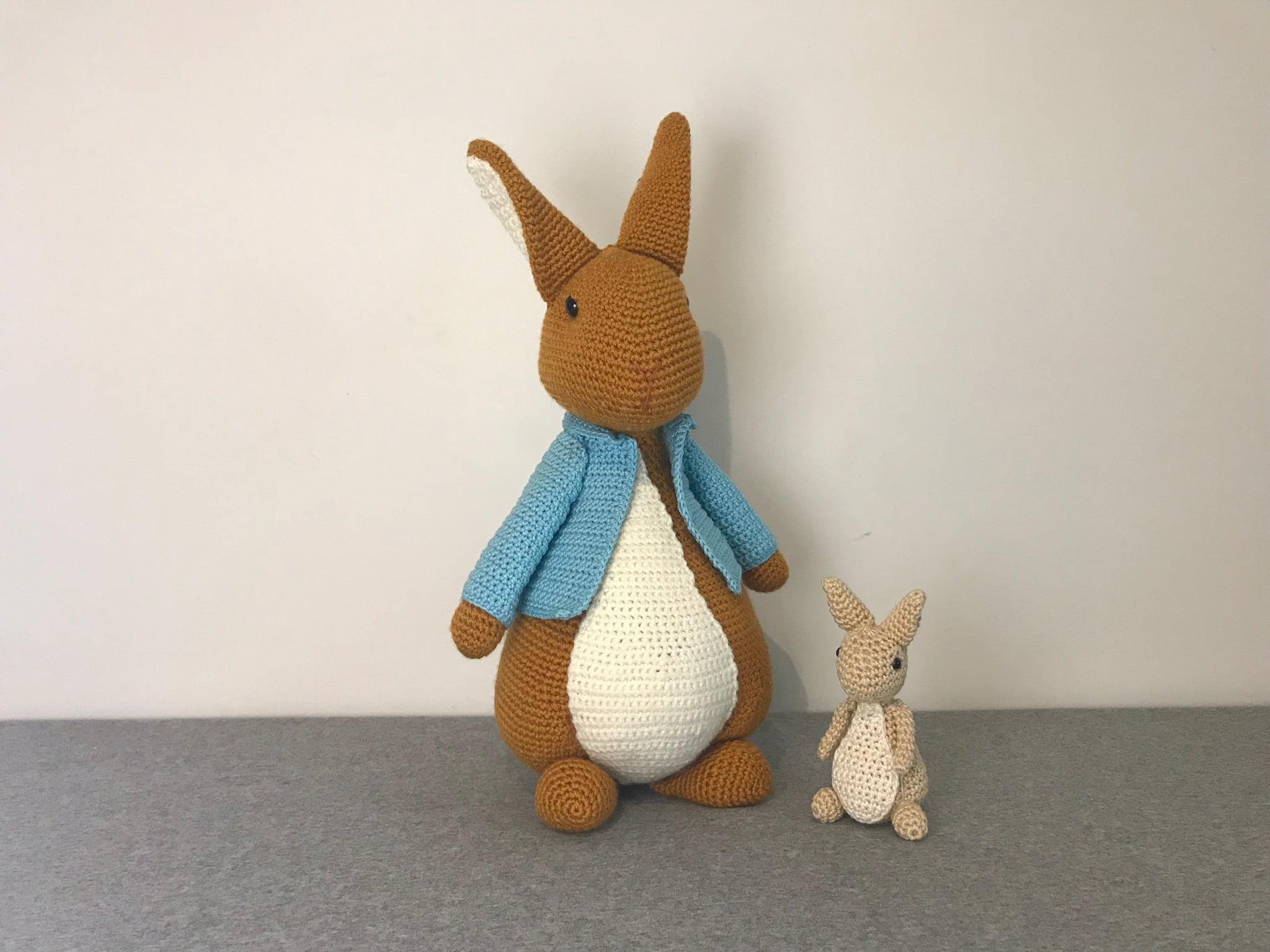 Peter Rabbit Haken En Maken