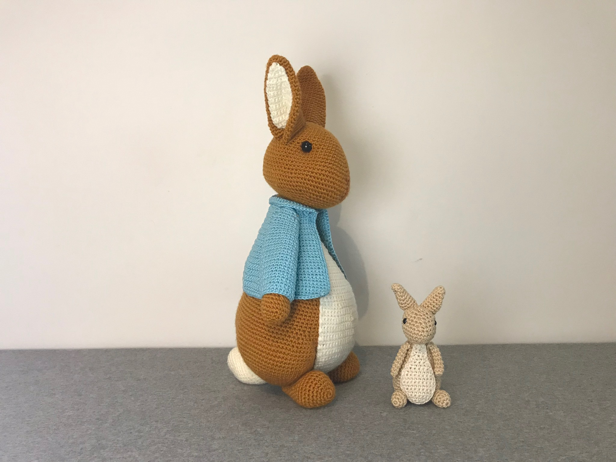 Peter Rabbit Haken En Maken