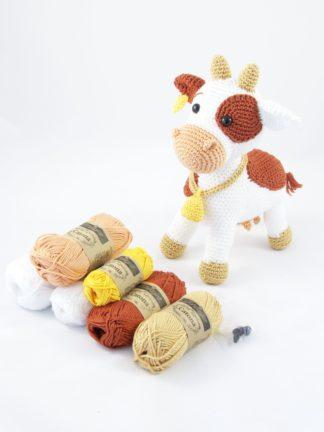 Crochet package